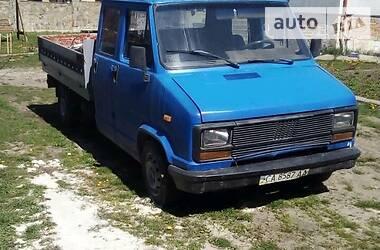Fiat Ducato груз. 1988 в Львове