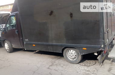 Fiat Ducato груз. 2000 в Киеве