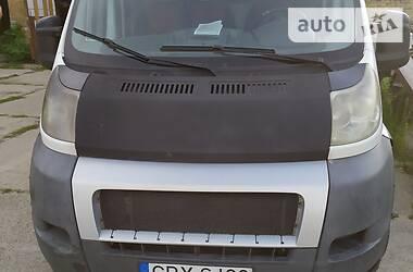 Fiat Ducato груз. 2008 в Вишневом