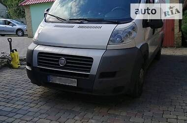 Fiat Ducato груз. 2012 в Тернополе