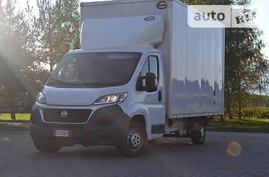 Fiat Ducato груз. 2016 в Дрогобыче