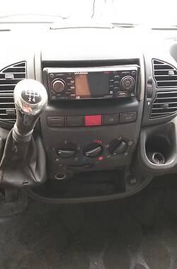 Микроавтобус грузовой (до 3,5т) Fiat Ducato груз. 2004 в Оржице