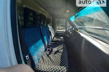 Легковой фургон (до 1,5 т) Fiat Ducato груз. 2001 в Житомире