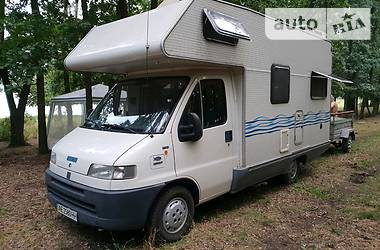 Fiat Ducato Mc Louis