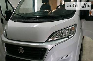 Fiat Ducato Mc Louis 2019 в Мукачево