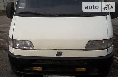 Fiat Ducato пасс. 2000 в Александрие