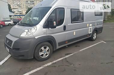 Fiat Ducato пасс. 2012 в Одессе