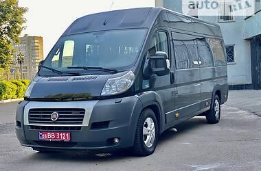 Микроавтобус (от 10 до 22 пас.) Fiat Ducato пасс. 2013 в Ровно