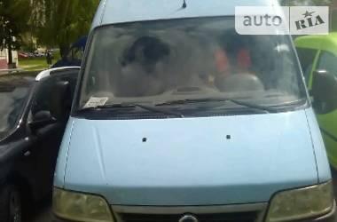 Fiat Ducato 2006