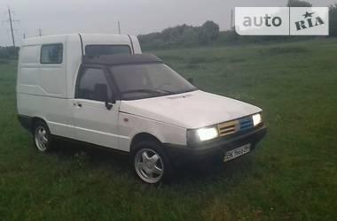 Fiat Fiorino груз. 1990 в Ровно