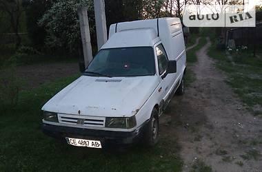 Fiat Fiorino груз. 2000 в Черновцах