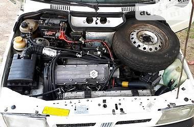Fiat Fiorino груз. 1998 в Кропивницком