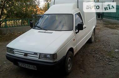 Fiat Fiorino груз. 1995 в Тернополе