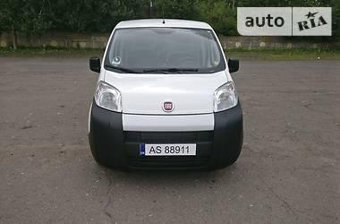 Fiat Fiorino груз. 2014 в Ровно