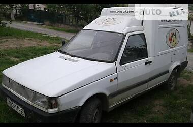 Fiat Fiorino груз. 1996 в Виноградове