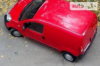 Fiat Fiorino груз. 2013 в Тернополе