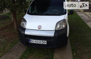 Fiat Fiorino пасс. 2009 в Тернополе
