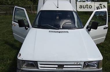 Fiat Fiorino пасс. 1995 в Черновцах