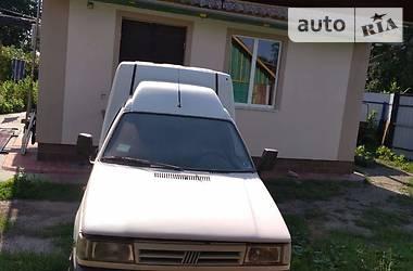 Fiat Fiorino пасс. 1995 в Черкассах