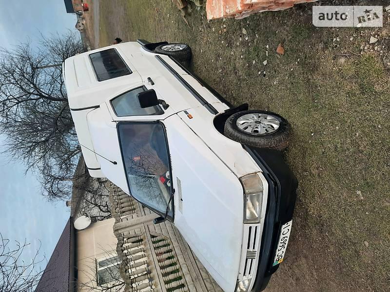 Fiat Fiorino пасс. 1995 в