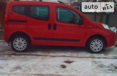 Fiat Fiorino пасс. 2009 в Новопскове