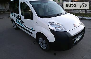 Fiat Fiorino пасс. 2015 в Виннице