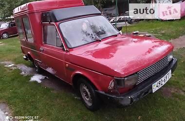 Fiat Fiorino пасс. 1987 в Подгайцах