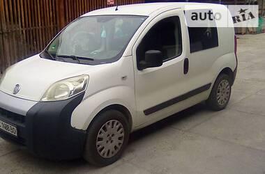 Fiat Fiorino пасс. 2008 в Турке