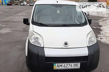 Fiat Fiorino пасс. 2008 в Житомире