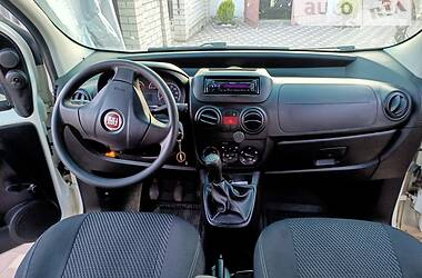 Универсал Fiat Fiorino пасс. 2010 в Николаеве