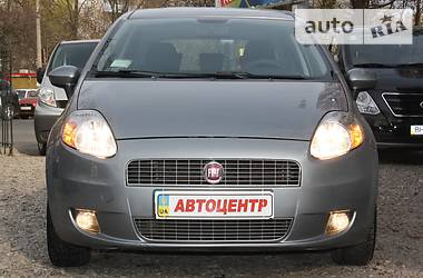 Fiat Grande Punto 2010 в Одессе