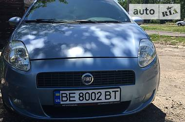 Fiat Grande Punto 2006 в Николаеве