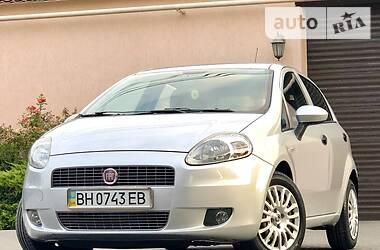 Fiat Grande Punto 2012 в Одессе
