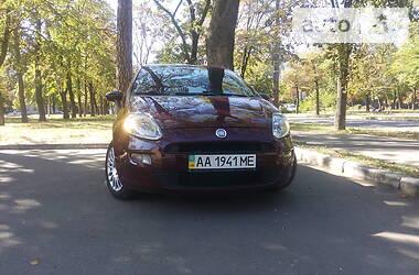 Fiat Grande Punto 2012 в Киеве