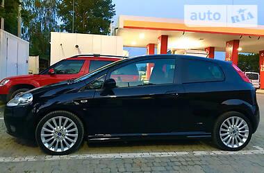 Fiat Grande Punto 2007 в Тернополе