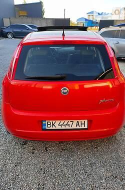 Хэтчбек Fiat Grande Punto 2007 в Ровно