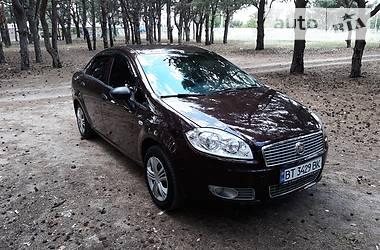 Fiat Linea 2011 в Николаеве