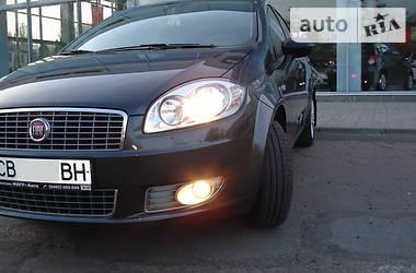 Fiat Linea 2010 в Чернигове