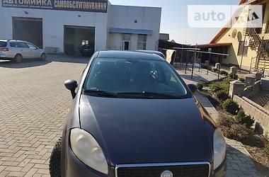 Fiat Linea 2007 в Вижнице