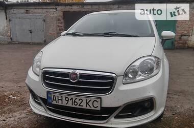 Fiat Linea 2013 в Константиновке