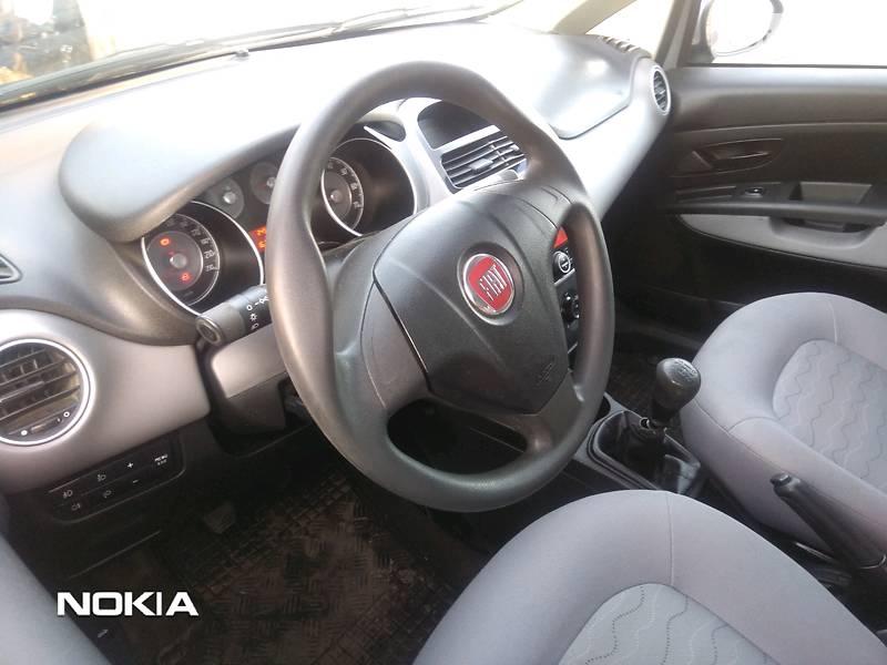 Fiat Linea 2013 в Хмельницком