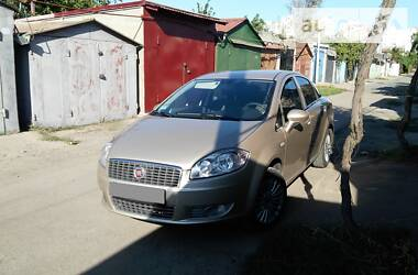 Fiat Linea 2012 в Черноморске