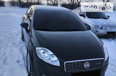 Fiat Linea 2008 в Добропіллі