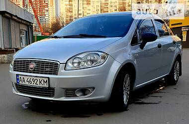 Fiat Linea 2012 в Киеве