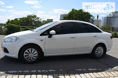 Седан Fiat Linea 2013 в Херсоне
