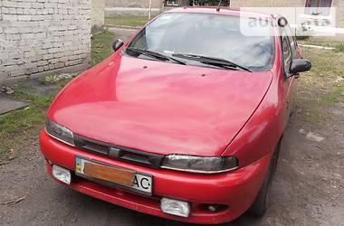 Fiat Marea 1997 в Донецке