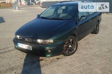 Fiat Marea 2000 в Тячеве