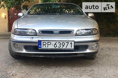 Fiat Marea 1997 в Ивано-Франковске