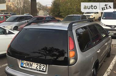 Fiat Marea 2000 в Черновцах