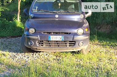Fiat Multipla 2003 в Теребовле